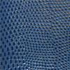 Periwinkle Blue Pebble Lizard Color Swatch