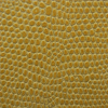 Yellow Pebble Lizard Color Swatch